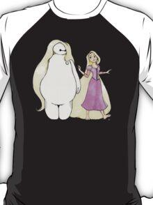 Pair Of Healers T-Shirt