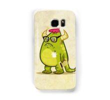 Monster Nerd Samsung Galaxy Case/Skin
