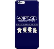 Doctor Who - Adipose Industries Cute Adiposes iPhone Case/Skin