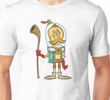 Alphorn Champion 1908 Unisex T-Shirt