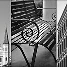 NOLA Trio by Sara Wood