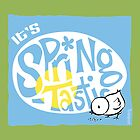 It's Spring-Tastic by johnandwendy