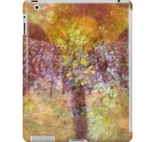 Inner Thoughts - JUSTART © iPad Case/Skin