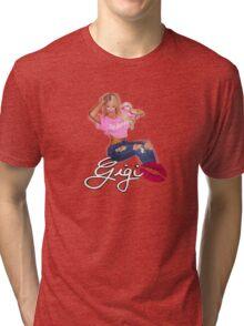 Gigi Gorgeous Tri-blend T-Shirt