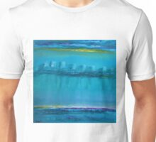 .The Sky Moves Sideways In Between The City Of Dreams Unisex T-Shirt