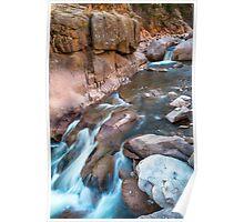 Rocky Mountain Canyon Streaming Poster