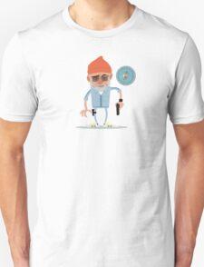 Murray - Zissou T-Shirt