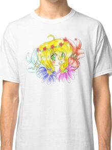 Flower Fun Classic T-Shirt