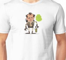 Murray - Venkman Unisex T-Shirt