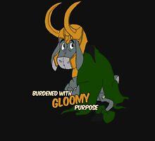 Burdened With Gloomy Purpose T-Shirt