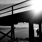 The Jetty by fatdade