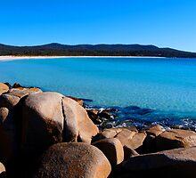 Paradise Island  by daniel-luke