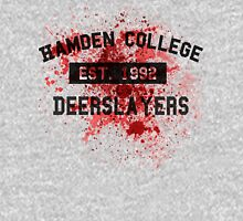Hamden College Deerslayers Unisex T-Shirt