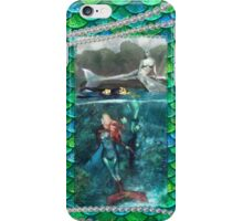 Sirens iPhone Case/Skin