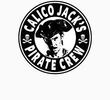 Calico Jacks Pirate Crew Unisex T-Shirt