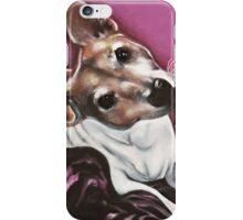 Jack Russel Terrier iPhone Case/Skin