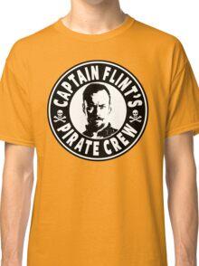 Captain Flints Pirate Crew Classic T-Shirt