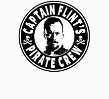 Captain Flints Pirate Crew T-Shirt