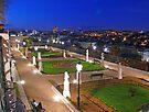 Miradouro.Lisbon by terezadelpilar ~ art & architecture