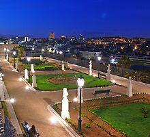 Miradouro.Lisbon by terezadelpilar~ art & architecture