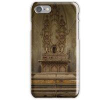 Danse Macabre iPhone Case/Skin