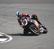 Leon Haslam, HM Plant Honda Fireblade, 2008 British superbikes by 1throughmyeyes