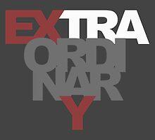 ExtraOrdiNarY by KayosClothing