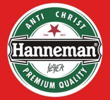 Jeff Hanneman - Heineken Kids Clothes