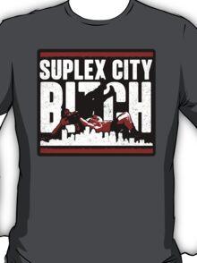 Suplex City T-Shirt