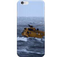 Rescue Operation iPhone Case/Skin