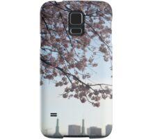 Dusk. Samsung Galaxy Case/Skin