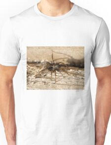 Here's looking at you and you and you (spider) T-Shirt