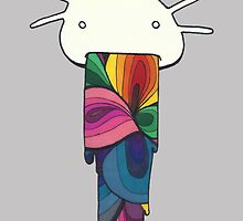 Pukey Blankface by amoeba-b