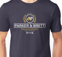 Parker & Brett Unisex T-Shirt