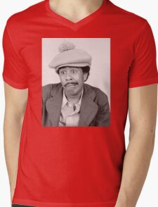Superbad Shirt  Mens V-Neck T-Shirt