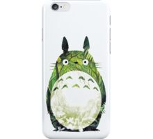My Neighbour Totoro iPhone Case/Skin