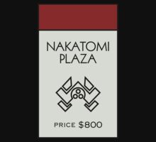Nakatomi Plaza - Property Card by huckblade