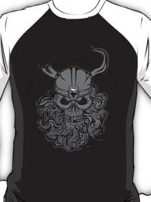 Viking Skull T-Shirt