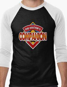 Doctor's Companion Men's Baseball ¾ T-Shirt