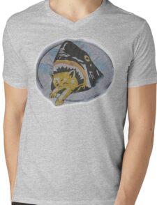 Pineapple Express Shirt  Mens V-Neck T-Shirt