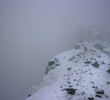 Into The Unknown by KarenMcWhirter