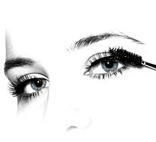 Lashes by PaulBradley