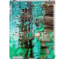These Guitar Strings iPad Case/Skin