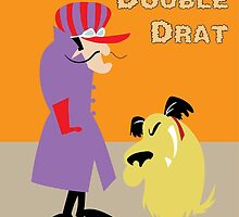 Drat & Double Drat by Reece Caldwell