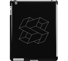 TRIBUTE TO JOSEPH ALBERS (1) iPad Case/Skin