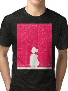 Divinity Tri-blend T-Shirt