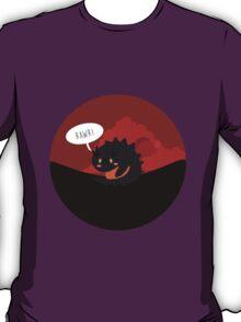 Lil' Deathwing roaring T-Shirt