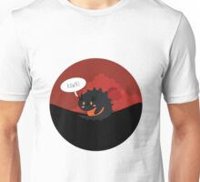 Lil' Deathwing roaring Unisex T-Shirt