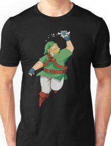 Bear Link Unisex T-Shirt