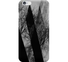 TREES V iPhone Case/Skin